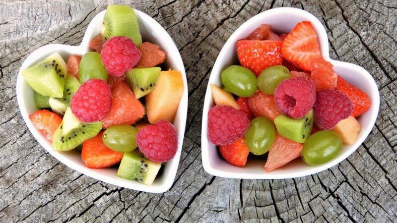 Dieta i rola owoców u osób chorujących na insulinooporność