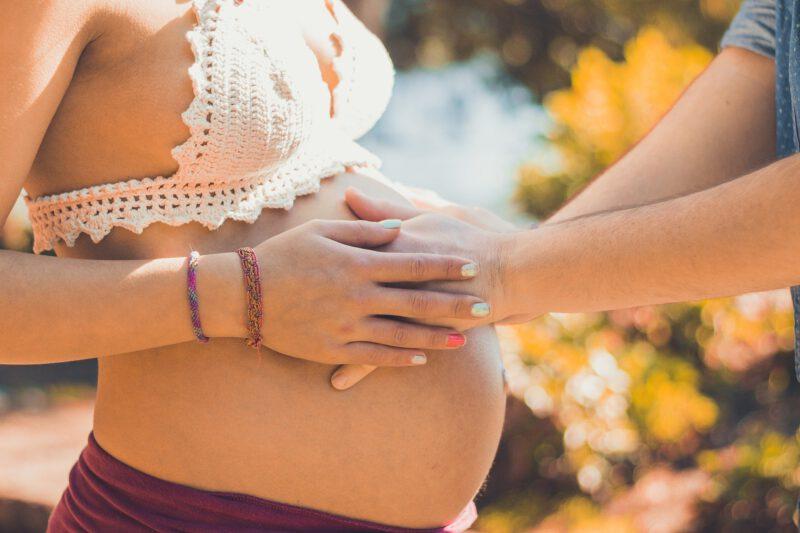 Czego lepiej nie jeść w ciąży?