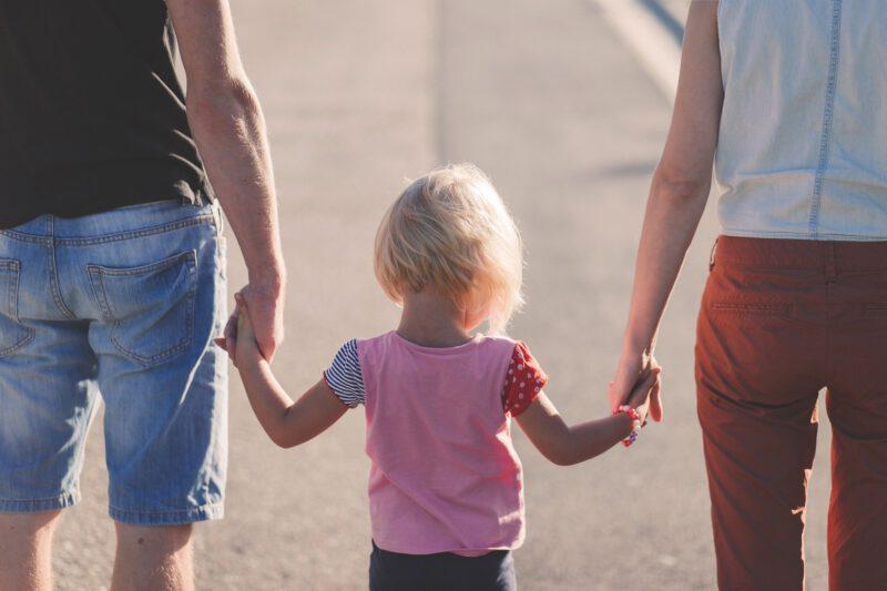 Promowanie zdrowego stylu życia w rodzinie