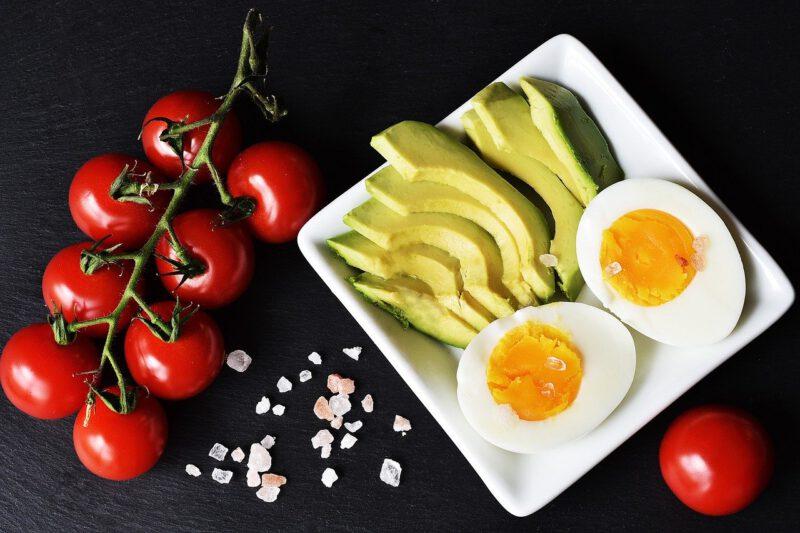 Wszystko o diecie ketogenicznej